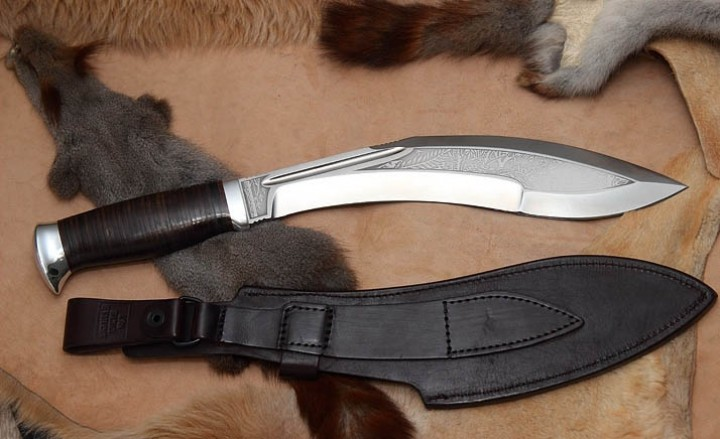 Jungle Kukri